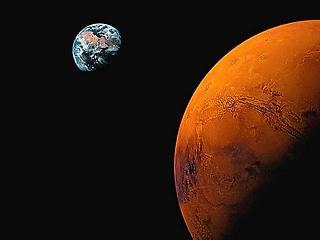 NASA: az első ember a Marson valószínűleg nő lesz