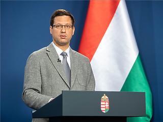 A kormány még nem dönt a budapesti enyhítésekről