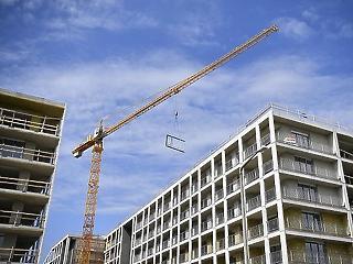 Felpörgött az építőipar - mi hajtja a számokat?