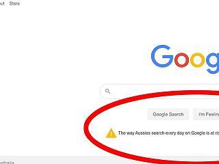 Bezárná keresőjét a Google Ausztráliában, mert fizetnie kéne a kiadóknak a hírekért VAGY Háború a Google és az ausztrál kormány között?
