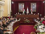 Elfogadták Budapest költségvetését