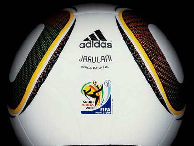 Dél-Afrika 2010