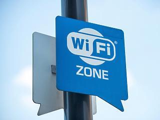 63 magyar település nyert az EU-tól pénzt ingyenes wifi-pontok kiépítésére