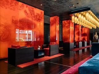 Bezár a Buddha-Bar