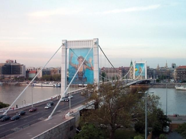 Erzsébet híd