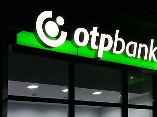 Újabb bankot vett az OTP