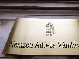 77 milliárd forintnyi kárt okoztak tavaly az adócsalók