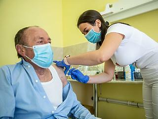 Szomorú rekord: 252 újabb áldozata van a koronavírusnak