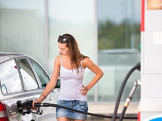 Vajon a következő hétre is jut majd egy üzemanyagár-emelés?