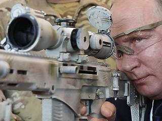 Putyin: Oroszország 2-3 hónapon belül legyőzheti a koronavírust