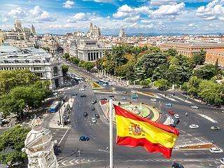 Júniustól alapjövedelmet kapnak a spanyol családok