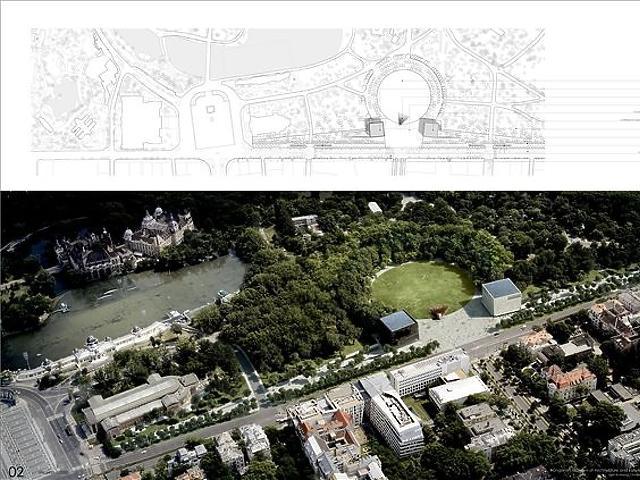 FotóMúzeum és a Magyar Építészeti Múzeum