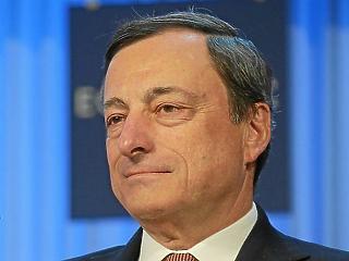 Került, amibe került – izgalmas nyolc év után távozik az EKB éléről Mario Draghi