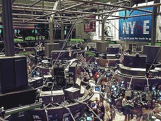 Felbolydultak a piacok a Fed kamatcsökkentésének hírére