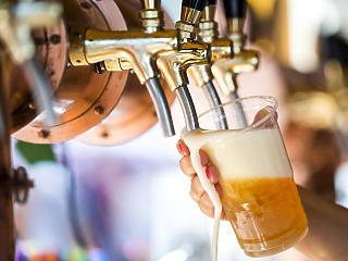 Nem csak a prémium-, de a szuperprémium sörökre is nagyon rákattantunk