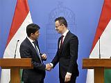 Rekordot dönthet idén a német-magyar kereskedelmi forgalom