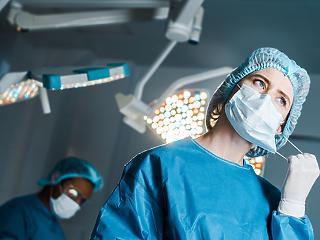 Tegnap óta ezekben a kórházakban már biztos, hogy kevesebben dolgoznak