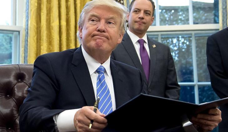 Válaszút elé kerülhet Trump