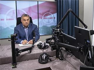 Orbán Viktor: 5 millió koronavírus-védőoltást rendelt Magyarország