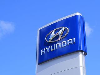 A Hyundai is beszáll az önvezető autók fejlesztésébe