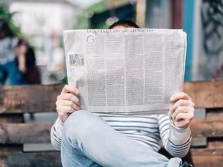 Új napilap indul Budapesten