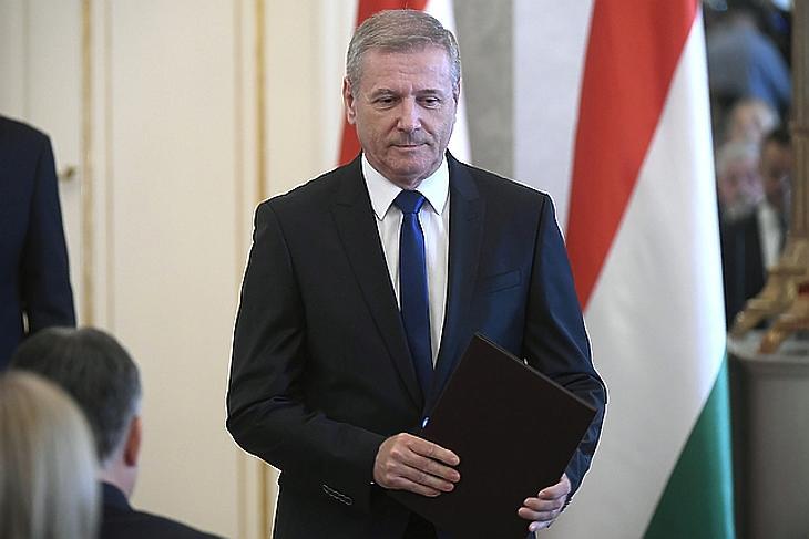 Benkő Tibor (korábbi fotó)