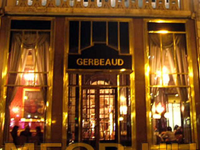 Gerbeaud
