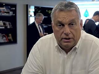Nem lehet őszinte Orbán Viktor mosolya