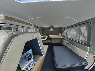 Münchenben mutatkozott be az AMBIENC3: a Continental szemléltette, milyen lesz a jövő járműveinek beltere