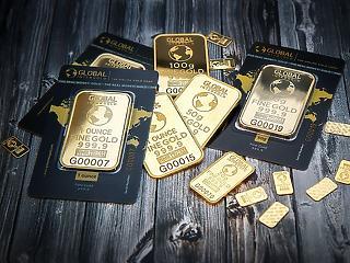 Nagyon veszik az aranyat, aktívan keresik a passzív jövedelmet