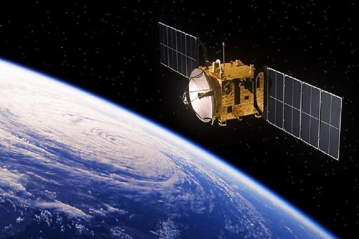 2024-től üzemelhet az első magyar kereskedelmi műhold. Fotó: tekno.kompas.com