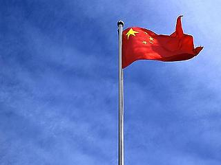 Kína szerint nagyot hibázott Amerika