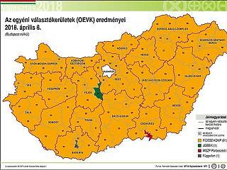 Ezek miatt nyerhetett ilyen arányban a Fidesz