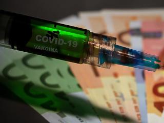 COVID-19-vakcina: az emberélet a legdrágább