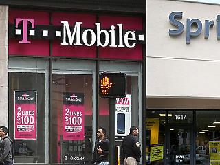 Telekomos megafúzió készül az USA-ban