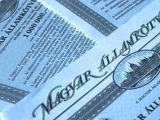 Érdemes a magyar állampapírokkal is óvatosnak lenni