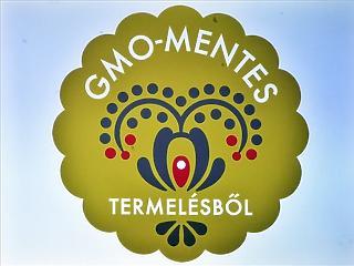 Mostantól ez a matyómintás védjegy garantálja a magyar élelmiszerek GMO-mentességét