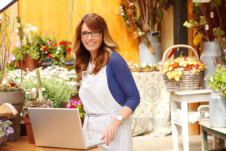 Kisvállalkozás (a fotó illusztráció). Forrás: depositphotos