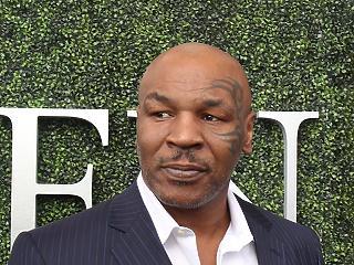 Aki legszívesebben Brad Pittet is kiütötte volna – ismét ringbe lép Mike Tyson