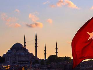 Törökország: ez már recesszió