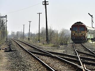 Jövőre 132,3 milliárd forintot költ a kormány a Budapest-Belgrád vasútvonalra
