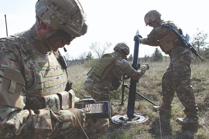 Fotó: Hirtenberger Defence Systems