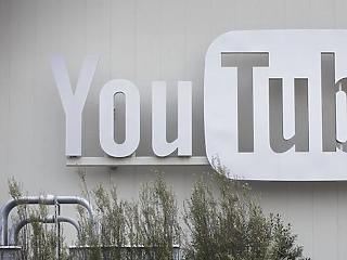 Tiltással fenyegeti a YouTube-ot Oroszország