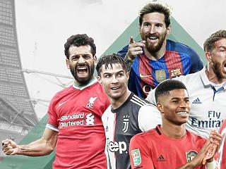 Válaszúton a világ focija: hogyan másznak ki a klubok a válságból?