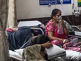 Megint találtak egy új koronavírus-mutánst Indiában