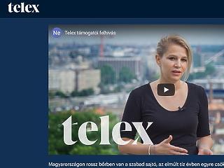 Index után Telex - a távozó indexesek új lapja közel hétezer támogatónál tart