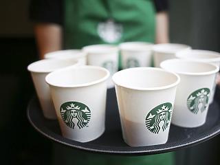 Rögtön két kávézót nyit Székesfehérváron a Starbucks