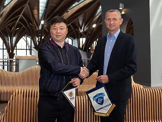 Kínában is megvetné a lábát a Puskás Akadémia
