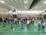 Hivatalosan vége a szavazásnak, minden eddigit felülmúlt a részvételi arány