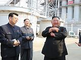 Lecserélte miniszterelnökét Kim Dzsong Un